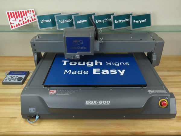 Engraving Machines Entry Level Engravers